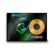 Disque D'or Laylow Trinity