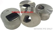Toyota 2H 4.0Ltr Diesel - Set Of 6 Pre Combustion chambers