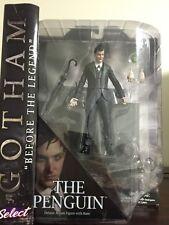"Diamond Select Gotham Before the Legend 7"" Action Figure -tHE PENGUIN mip"