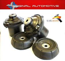FITS VAUXHALL CORSA C 00-07 FRONT TOP STRUT MOUNTINGS & BEARINGS 4PCE