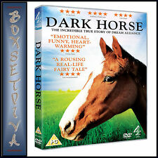 DARK HORSE - THE INCREDIBLE TRUE STORY OF DREAM ALLIANCE **BRAND NEW DVD ***