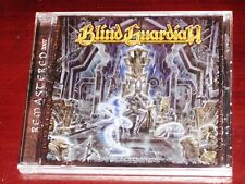 Blind Guardian: Nightfall In Middle Earth CD 2017 Remaster Bonus Track USA NEW