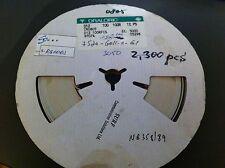 RESISTOR, 0805 100R 1%, DRALORIC PN: D12100100R1%P5, 3050 PCS Reel