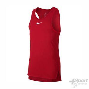 Canotta basket Nike Breathe Elite uomo - 891711-657