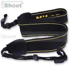 Kamera Tragegurt Schultergurt Trageriemen für Nikon D7000/D5000/D3100/D3000