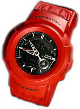 Casio G-Shock Culture Theme Series YOUTH CULTURE THEME Men's Watch AW-582B-4A