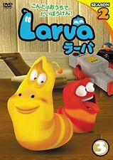 LARVA SEASON 2 VOL.3-JAPAN DVD D73