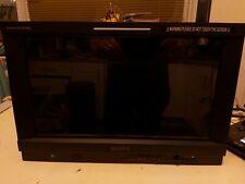 Sony Pvm 1741 Multiformat Monitor Oled 1080p Sdi Rgb