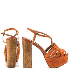 151bf3a32a8 Steve Madden Suede Solid Heels for Women for sale