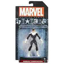 Hasbro Marvel Universe Infinite Series Wave 2 Northstar MOC 3.75 inch 9.5cm