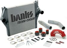 Banks 25980 Techni-Cooler Intercooler for 2003-2005 Dodge Ram 5.9L Cummins