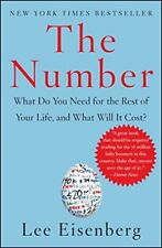 The Number: What Do You Need for the Rest of You... by Eisenberg, Lee 0743270320