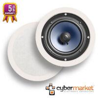 Polk Audio RC60i Quality Ceiling Speakers - Single - 5 Years Warranty UK Stock
