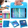 Samsung Galaxy Tab 3 10.1 GT-P5200 P5210 P5220 Kids Shockproof Case Cover Stand