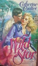 Star: Wild Star by Catherine Coulter (1986, Paperback)