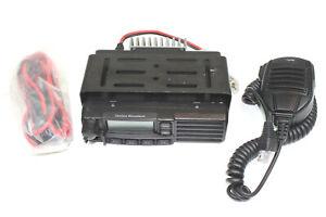 Vertex VX-2200-AG7H-50  VX2200-AG7H-50 UHF 450-512 Mhz 128 ch 45W LTR/Passport