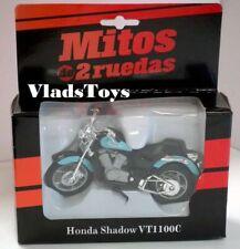 Model Motorbike, Honda Shadow VT1100C,  Birthday, Cake Topper,  1/18