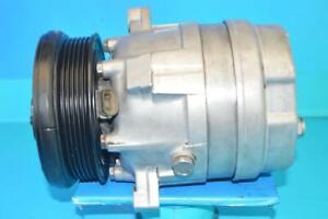 A/C Compressor Fits Buick Lesabre Oldsmobile Pontiac Bonneville (1YW) R57994