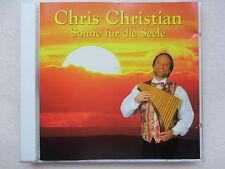 Chris Christian-Sole per l'anima-CD