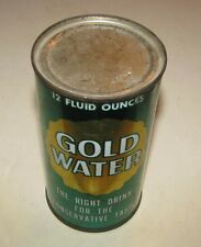 Goldwater Political 12 oz Can The Right Drink for the Conservative Taste SEALED