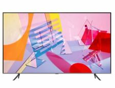 """TV Samsung QE55Q64T 55"""" QLED CON ALEXA integrado UltraHD 4K Color Gris"""