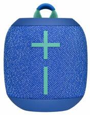 Ultimate Ears Wonderboom 2 Ultraportable Bluetooth Speaker - Bermuda Blue