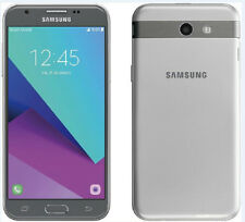 Samsung Galaxy J3 emerge J327P (Sprint) 4G LTE 16GB ROM 1.5GB Ram Quad-Core 5MP