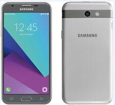 Samsung Galaxy J3 возникают J327P (Sprint) 4G LTE 16 ГБ Rom 1.5 ГБ Ram Quad-Core 5MP