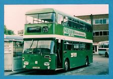 Bus Photo - Crosville HDG912: TCD382J: 1970 Southdown NC Fleetline: Wrexham 1981