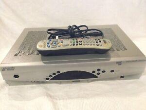 Scientific Atlanta Digital Cable Receiver Videotron Explorer 8300HD+ with Remote