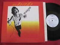 MARJOE ORIGINAL SOUNDTRACK (1972)  WARNER BROS BS 2667 - RARE WLP PROMO NM/NM
