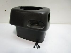 Jeep Wrangler TJ Steering Column Trim Shroud 1997-2000 Automatic column   238