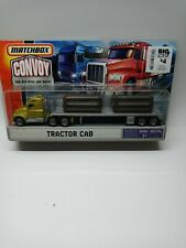 💥MATCHBOX💥 CONVOY TRACTOR CAB - PIPES /MBX METAL