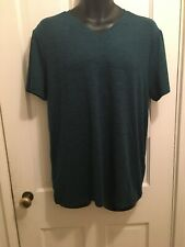 New with Tags 32 Degrees Cool Green Shirt Mens Large