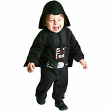 DARTH VADER Star Wars Child Toddler Romper Outfit Costume~2T to 3T~NEW~Disney