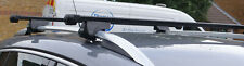 Pair Thule Roofbars to Fit VW Tiguan & Passat Estate