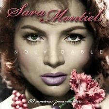 Inolvidable: 50 Canciones para Recordar by Sara Montiel (CD, Apr-2013, 2...