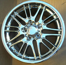 "18"" x 8"" WHEEL WITH 5 X 120MM BOLT PATTERN AND 38MM Pos. OFFSET"