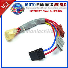 Ignition Switch Cables PEUGEOT 406 1995-1999 Lock Barrel Plug BRAND NEW !!!