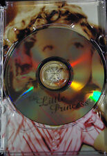 Little Princess, The Shirley Temple, Cesar Romero, 2 Short Films included