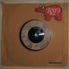 DAVID NAUGHTON - Makin' It / Still Makin' It (Vinyl Single)