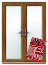 French uPVC Door Price List / Back Doors / Patio / Fast u0026 Free Delivery (  sc 1 st  eBay & Buy UPVC Doors Fixtures | eBay