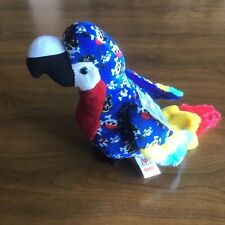 Ganz Webkinz PIRATE PARROT New with sealed code MPN: HM742