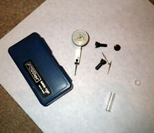 "Fowler GIROD-TAST Machinist Test Indicator (.0005""), Anti-Magnetic, Swiss Made"