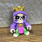 Treasure x  Queen Glowena