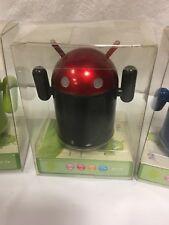 USB Android Google Mini Speaker for Tablet Laptop Desktop MP3 Computer New RED/B