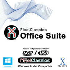Open Office 2020 for Microsoft Windows Home And Student Business Office Software