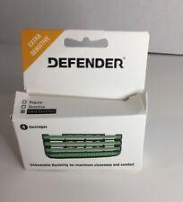 Defender Extra Sensitive Razors