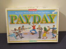 WADDINGTONS PAYDAY GAME 1994  PARTS ( CHOOSE ).