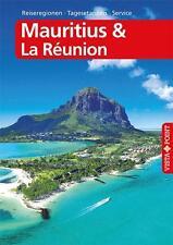 Reiseführer & Reiseberichte aus Afrika und Mauritius